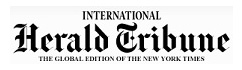 Quoi International Herald Tribune