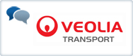 Veolia Airport Transportation